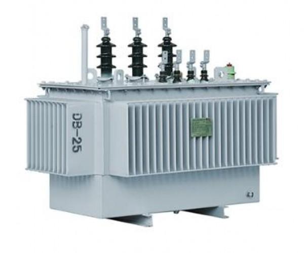 全密封非晶合金铁心配电变压器